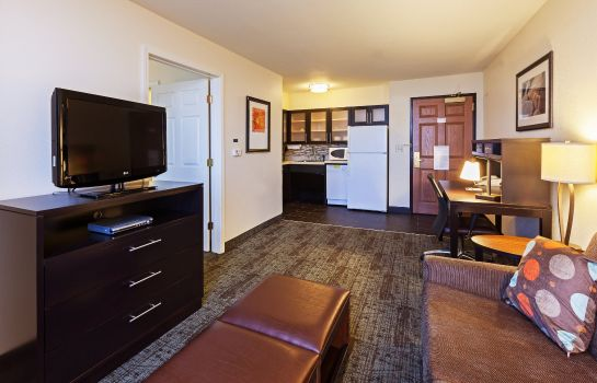 Room Staybridge Suites TULSA-WOODLAND HILLS