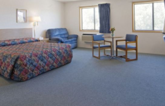 Suite Quality Inn Prescott