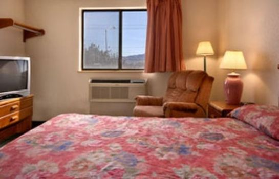 Chambre SUPER 8 KINGMAN