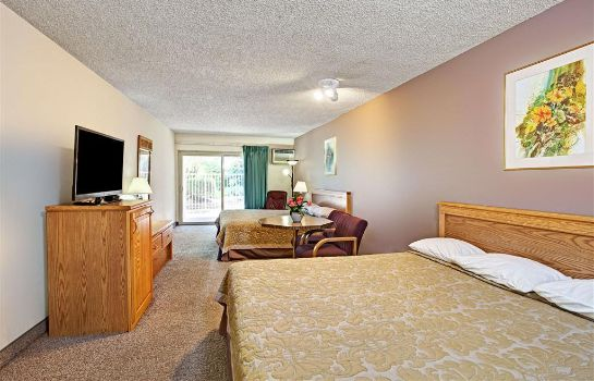 Kamers SUPER 8 LONG BEACH