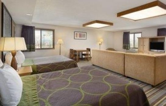 Suite SUPER 8 WESTMINSTER DENVER NOR