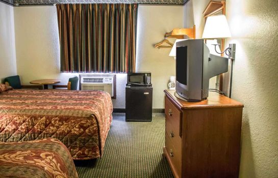 Zimmer Econo Lodge Akron