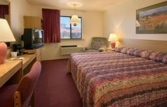 Room SUPER 8 BY WYNDHAM ALBUQUERQUE