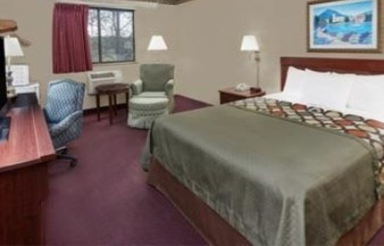 Zimmer Super 8 by Wyndham Greenville