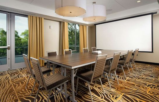 Sala konferencyjna Homewood Suites by Hilton Washington DC NoMa Union Station