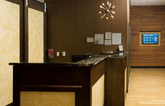 Informacja Homewood Suites by Hilton Washington DC NoMa Union Station