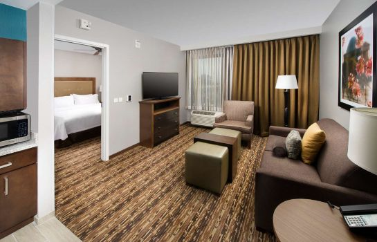 Pokój Homewood Suites by Hilton Washington DC NoMa Union Station