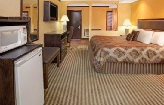 Suite Super 8 by Wyndham City of Moore