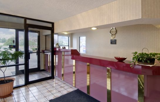 Hall Americas Best Value Inn-Livonia/Detroit