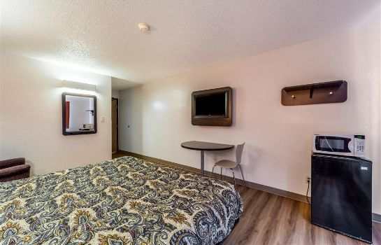 Chambre MOTEL 6 FINDLAY