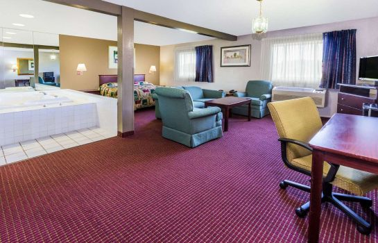 Suite SUPER 8 JOLIET I 55N CHICAGO