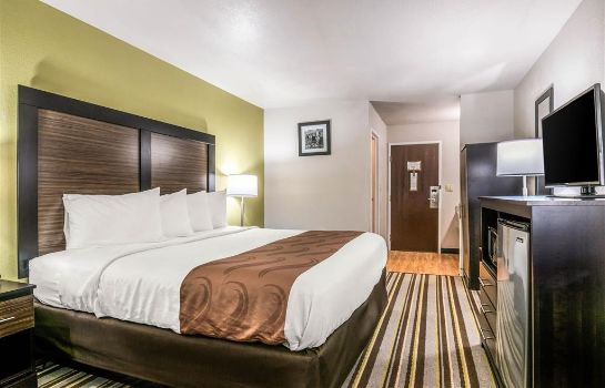 Room Quality Inn Lancaster