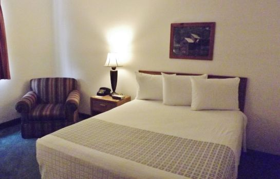 Habitación Americas Best Value Inn