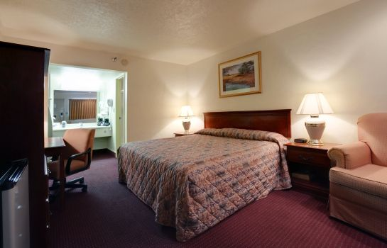 Camera Americas Best Value Inn