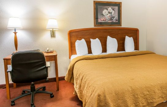 Chambre QUALITY INN SOUTH