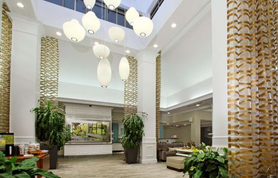 Hotelhal Hilton Garden Inn Columbus-University Area