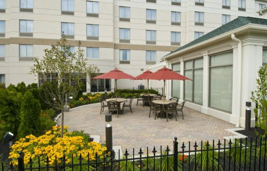 Restaurant Hilton Garden Inn Columbus-University Area