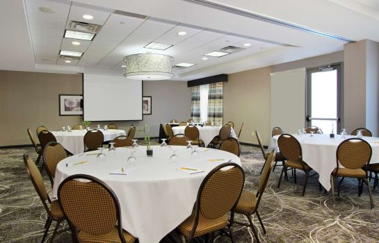 Congresruimte Hilton Garden Inn Columbus-University Area
