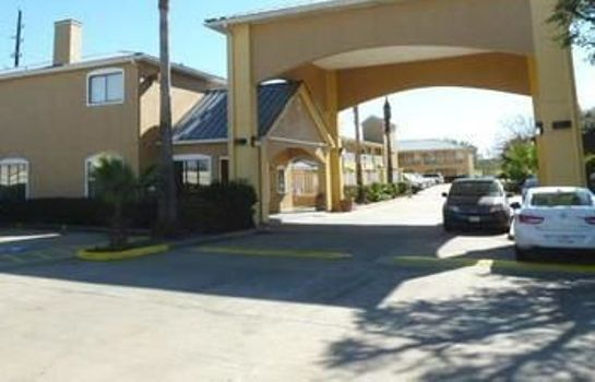 Bild Americas Best Value Inn & Suites - Houston / Katy Freeway
