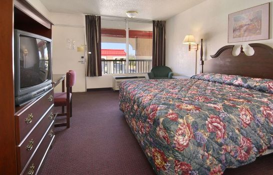Kamers Super 8 by Wyndham Oklahoma Fairgrounds