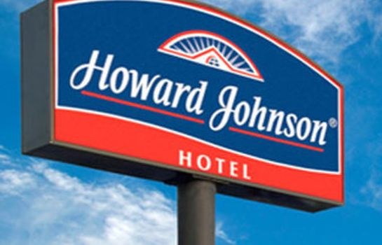 Außenansicht HOWARD JOHNSON TULSA EAST