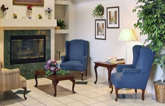 Vista esterna Americas Best Value Inn - Medical Center/Airport
