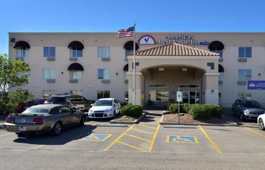 Imagen Americas Best Value Inn - Medical Center/Airport