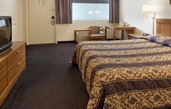 Room SUPER 8 ALBANY