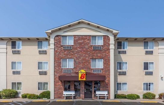 Informacja Super 8 by Wyndham Irving DFW Airport/South