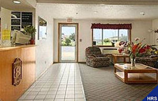 Hotelhalle Quality Inn & Suites West Bend