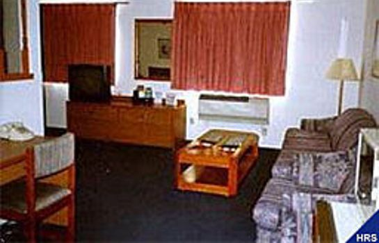Zimmer Quality Inn & Suites West Bend
