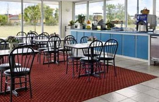 Restaurant SUPER 8 BY WYNDHAM OCALA