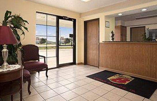 Hall Baymont by Wyndham Cedar Rapids