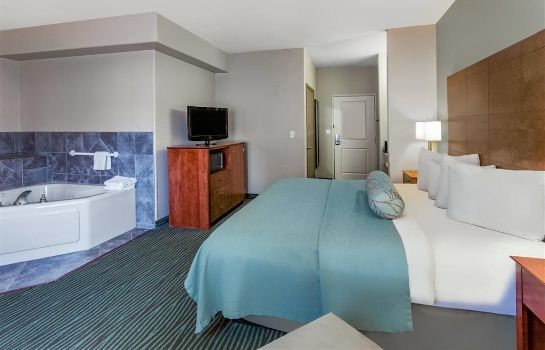 Suite AmericInn by Wyndham Des Moines Airport