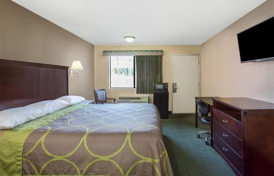 Room SUPER 8 - ONTARIO - ONT AIRPORT SOUTH