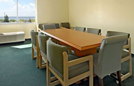 Conference room SUPER 8 BILOXI