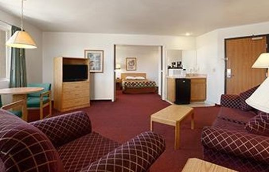 Suite SUPER 8 AUSTIN NORTH-UNIVERSIT