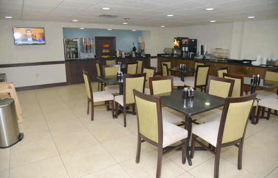 Restaurant BEST WESTERN MULBERRY HOTEL