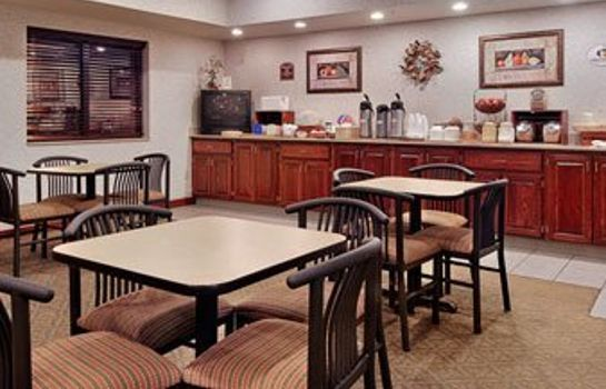 Vista esterna Quality Inn & Suites La Vergne
