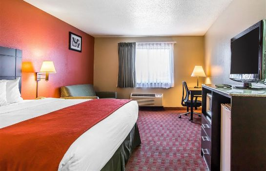 Kamers Quality Inn and Suites La Vergne