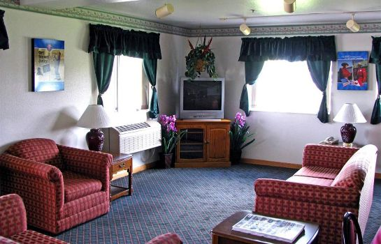 Hall Motel 6 Barkeyville