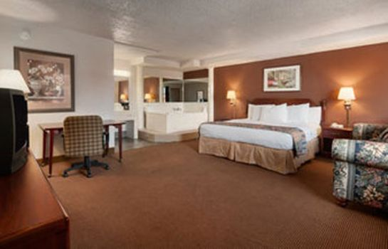 Chambre Super 8 Dallas Love Field Market Center