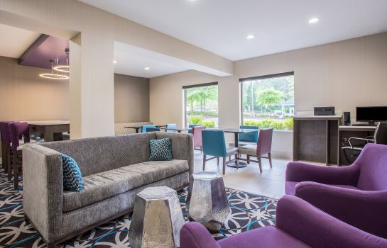 Hall La Quinta Inn and Suites Snellville - Stone Mountain