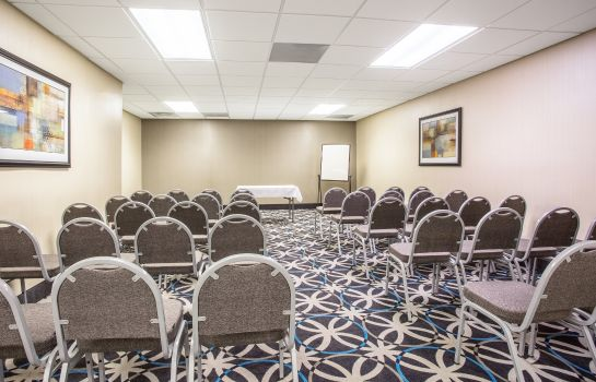 Sala konferencyjna La Quinta Inn and Suites Snellville - Stone Mountain