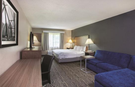 Suite La Quinta Inn Ste Richmond South
