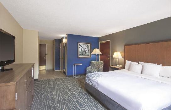 Zimmer La Quinta Inn Ste Richmond South