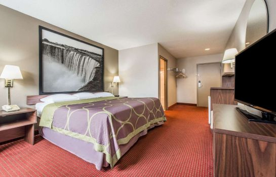 Suite SUPER 8 BY WYNDHAM NIAGARA FAL