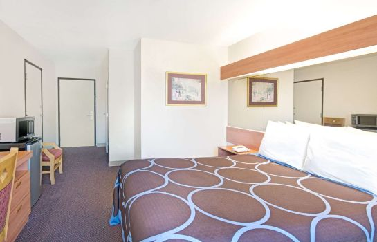 Suite SUPER 8 BY WYNDHAM SACRAMENTO