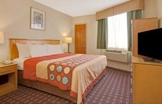 Chambre SUPER 8 JFK AIRPORT NYC
