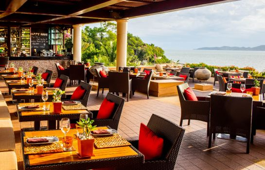 Restaurant InterContinental Hotels PATTAYA RESORT